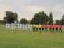 První zápas A mužstva I B třídě